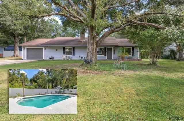 606 Orange St N, Bunnell, FL 32110 (MLS #271646) :: Noah Bailey Group