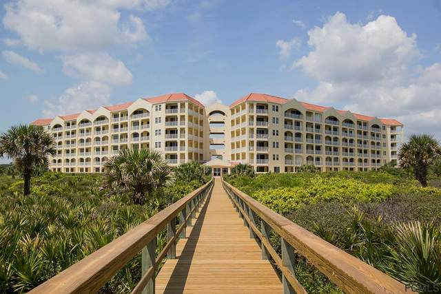 104 E Surfview Drive #2608, Palm Coast, FL 32137 (MLS #271674) :: Endless Summer Realty