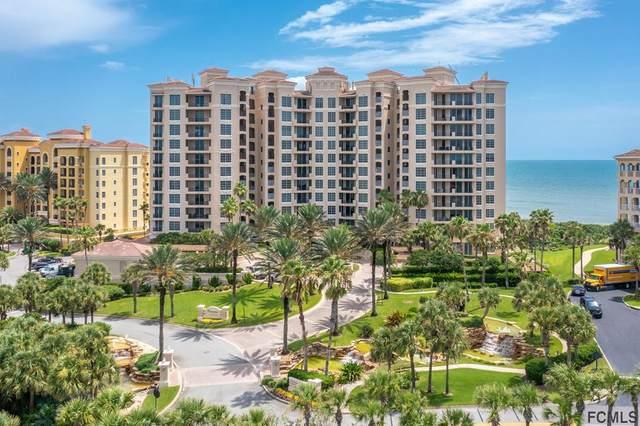 7 Avenue De La Mer #304, Palm Coast, FL 32137 (MLS #271677) :: Endless Summer Realty