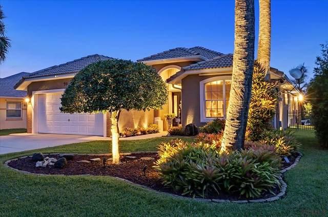 70 Cochise Court, Palm Coast, FL 32137 (MLS #271683) :: Noah Bailey Group