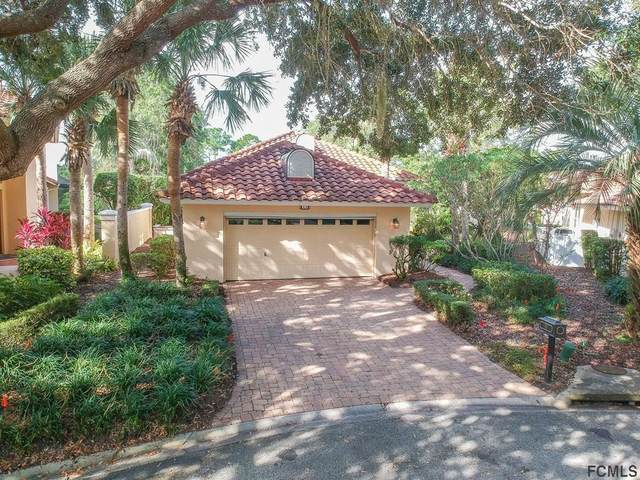 11 Laguna Ct, Palm Coast, FL 32137 (MLS #271763) :: Olde Florida Realty Group