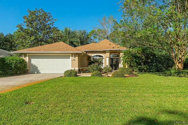 76 Emerson Dr, Palm Coast, FL 32164 (MLS #271794) :: Endless Summer Realty