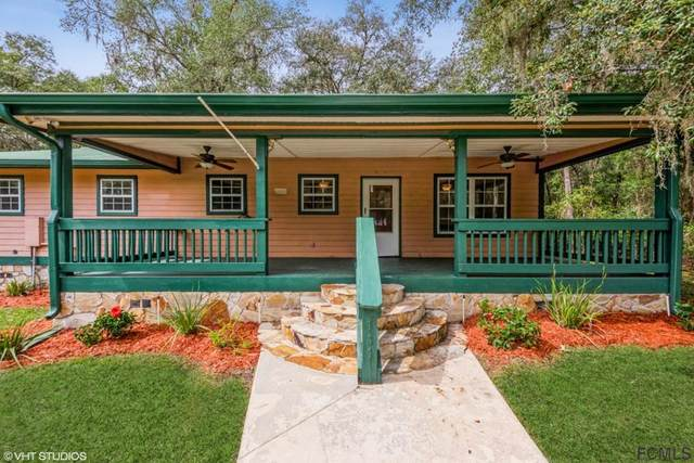 111 Holly Ave, Florahome, FL 32140 (MLS #271817) :: Olde Florida Realty Group