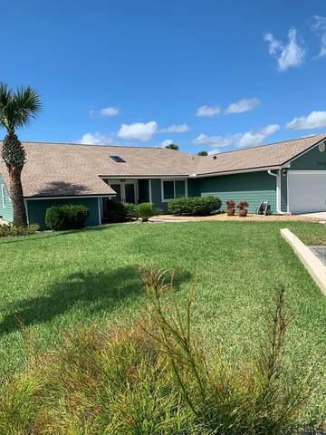 3510 N Ocean Shore Blvd, Palm Coast, FL 32137 (MLS #271835) :: NextHome At The Beach II