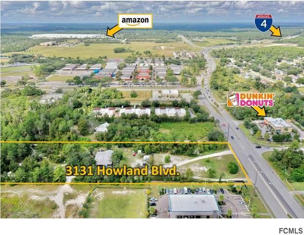 3131 Howland Blvd, Deltona, FL 32725 (MLS #271838) :: Endless Summer Realty