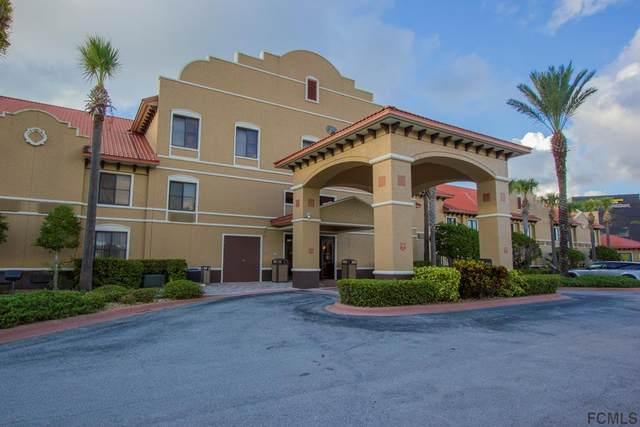 1635 N Us Hwy 1 N #220, Ormond Beach, FL 32174 (MLS #271858) :: Noah Bailey Group