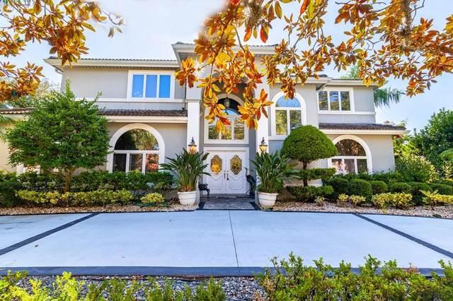 7 Via Roma, Palm Coast, FL 32137 (MLS #271864) :: Olde Florida Realty Group