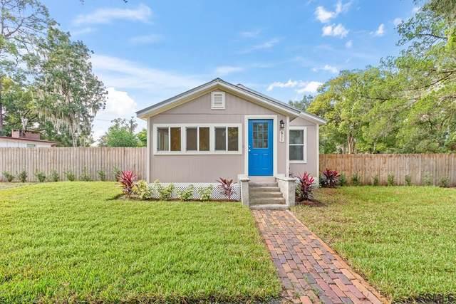 611 N Anderson St N, Bunnell, FL 32110 (MLS #271874) :: Noah Bailey Group