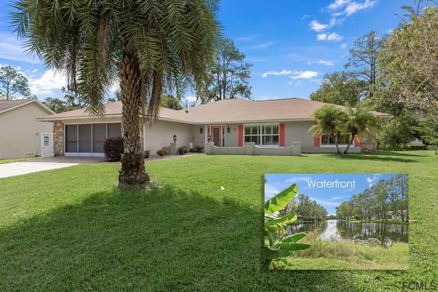 76 Flamingo Dr, Palm Coast, FL 32137 (MLS #271875) :: Endless Summer Realty