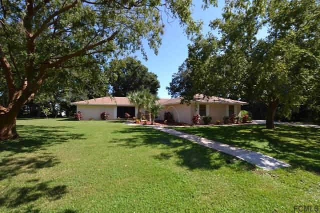86 Farragut Drive, Palm Coast, FL 32137 (MLS #271876) :: Endless Summer Realty