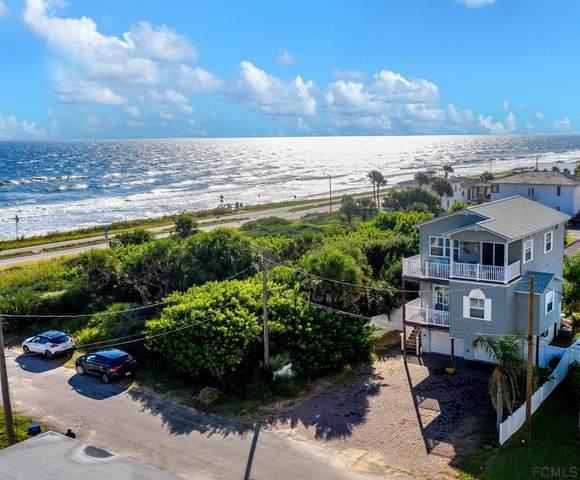 111 S 10th St S, Flagler Beach, FL 32136 (MLS #271879) :: Endless Summer Realty