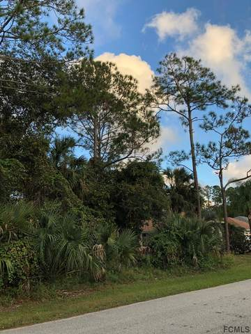 115 Whispering Pine Dr, Palm Coast, FL 32164 (MLS #271882) :: Endless Summer Realty