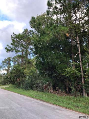 36 Pershing Lane, Palm Coast, FL 32164 (MLS #271883) :: Endless Summer Realty