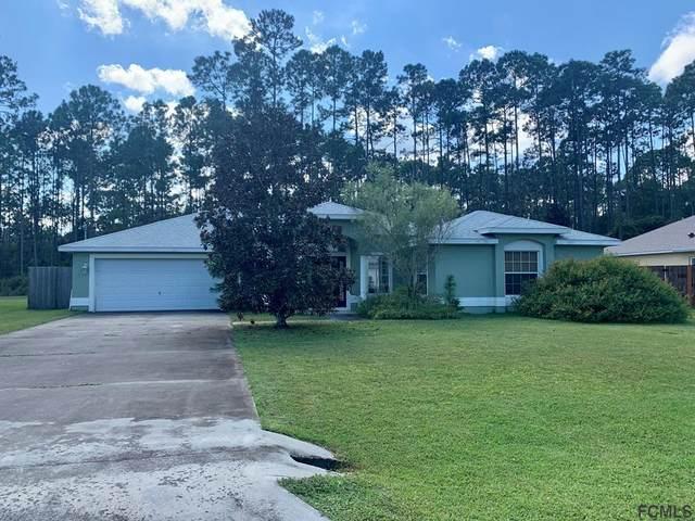 162 Eric Drive, Palm Coast, FL 32164 (MLS #271886) :: Endless Summer Realty