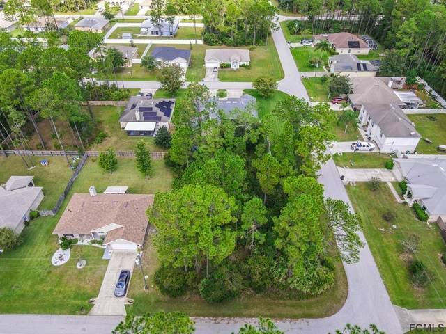 2 Reindeer Lane, Palm Coast, FL 32164 (MLS #271888) :: Endless Summer Realty