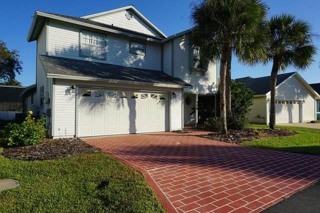 3 Avalon Terrace, Palm Coast, FL 32137 (MLS #271892) :: Olde Florida Realty Group