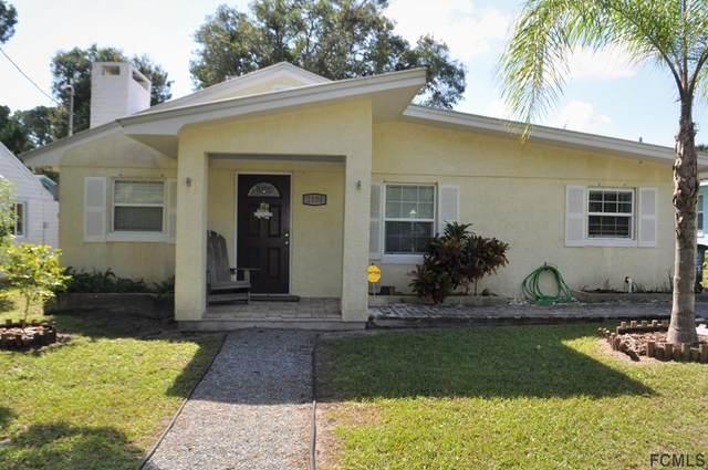2105 Joyce St, Flagler Beach, FL 32136 (MLS #271899) :: Noah Bailey Group