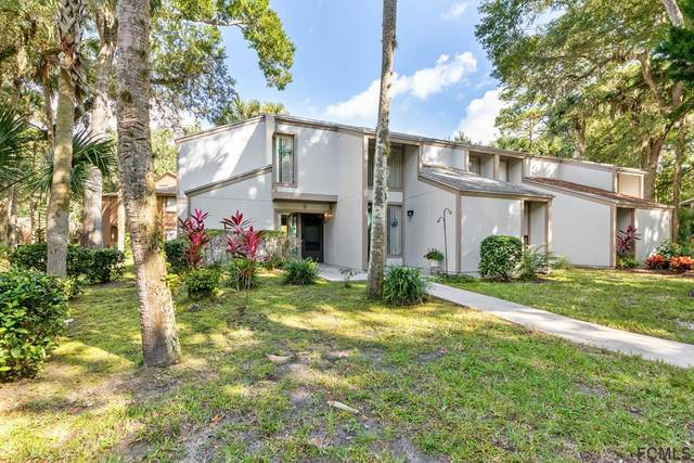 9 Mid Oaks Cir #9, Palm Coast, FL 32137 (MLS #271903) :: Noah Bailey Group