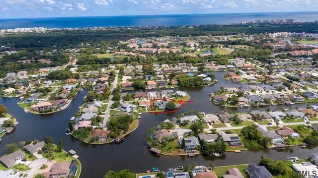 10 Craft Court, Palm Coast, FL 32137 (MLS #271906) :: Noah Bailey Group