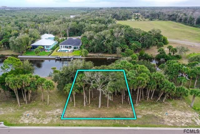 106 Seaside Point, Flagler Beach, FL 32136 (MLS #271908) :: Noah Bailey Group