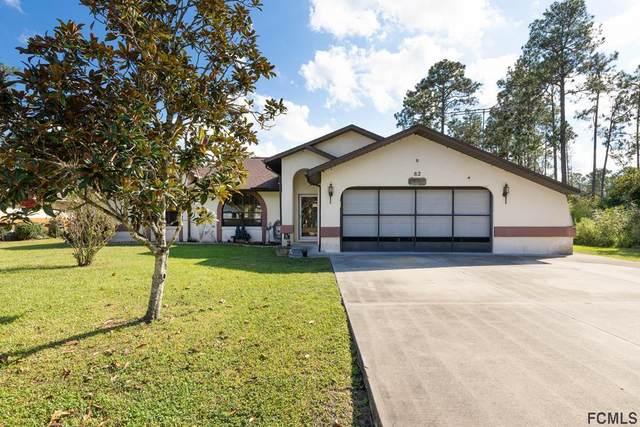 82 Raemoor Drive, Palm Coast, FL 32164 (MLS #271909) :: Olde Florida Realty Group