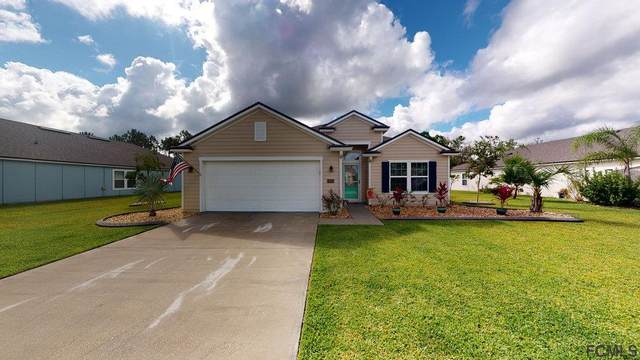 211 Grand Reserve Dr, Bunnell, FL 32110 (MLS #271918) :: Endless Summer Realty