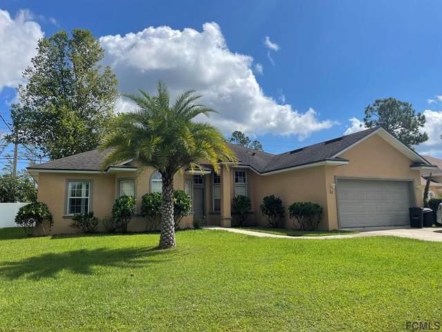 10 East Diamond Drive, Palm Coast, FL 32164 (MLS #271930) :: Endless Summer Realty