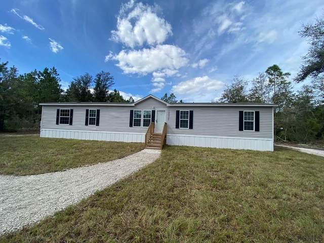 10225 Allison Ave, Hastings, FL 32145 (MLS #271939) :: Keller Williams Realty Atlantic Partners St. Augustine