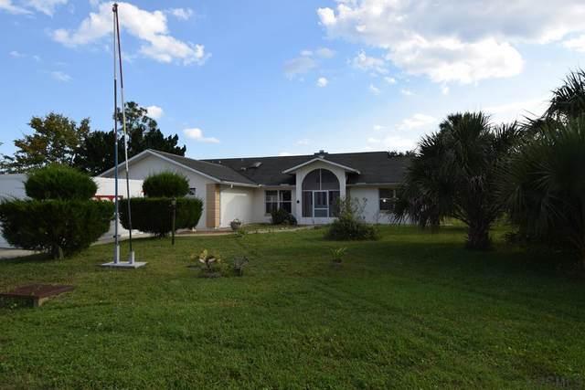 334 Underwood Trl, Palm Coast, FL 32164 (MLS #271943) :: Endless Summer Realty
