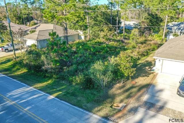 10 Eric Drive, Palm Coast, FL 32164 (MLS #271952) :: Endless Summer Realty