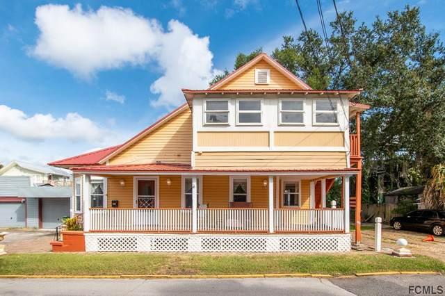 61 San Marco Ave, St Augustine, FL 32084 (MLS #271956) :: Keller Williams Realty Atlantic Partners St. Augustine