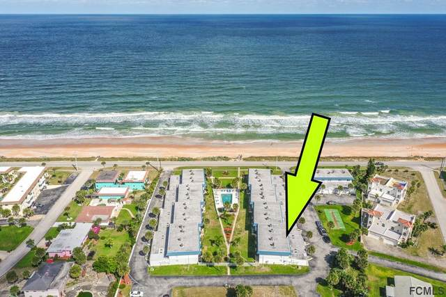 2750 Ocean Shore Blvd #20, Ormond By The Sea, FL 32176 (MLS #271989) :: Endless Summer Realty