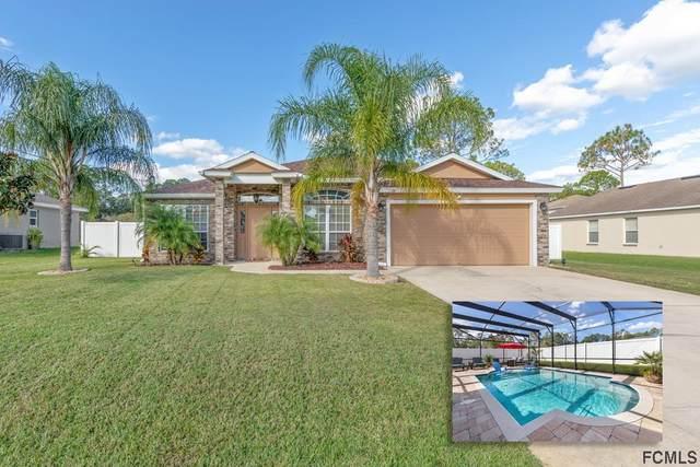 18 Russman Lane, Palm Coast, FL 32164 (MLS #271996) :: Dalton Wade Real Estate Group