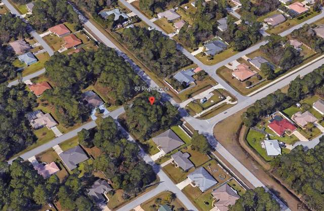 80 Riverview Drive, Palm Coast, FL 32164 (MLS #272000) :: Dalton Wade Real Estate Group