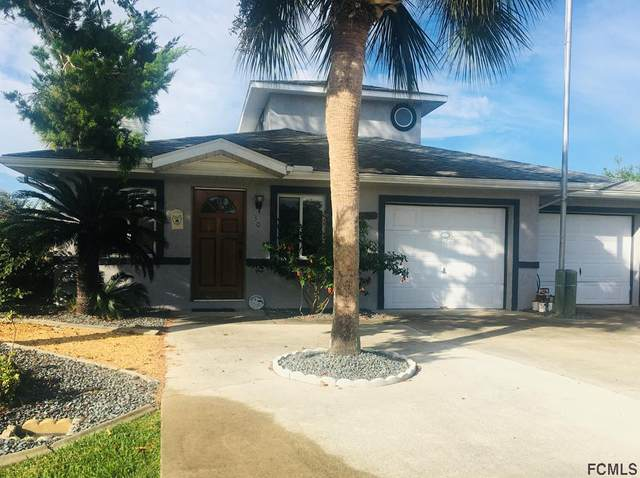 30 Cleveland Court, Palm Coast, FL 32137 (MLS #272005) :: Dalton Wade Real Estate Group