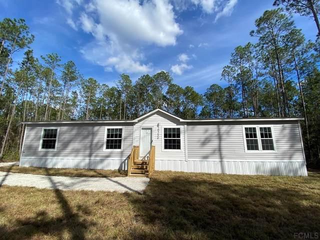 10250 Dillon Avenue, Hastings, FL 32145 (MLS #272007) :: Olde Florida Realty Group