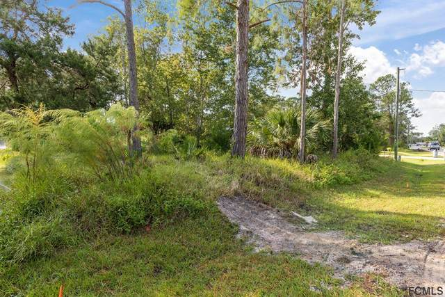 41 Kalamazoo Trail, Palm Coast, FL 32137 (MLS #272010) :: Dalton Wade Real Estate Group