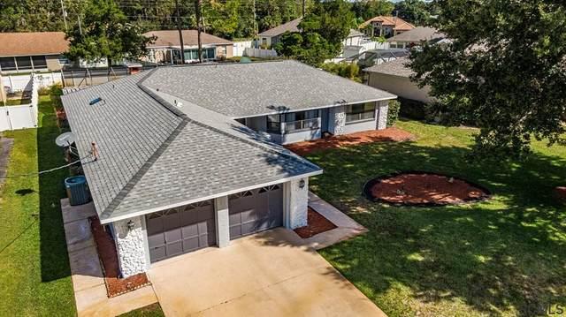22 Westmill Lane, Palm Coast, FL 32164 (MLS #272011) :: Dalton Wade Real Estate Group