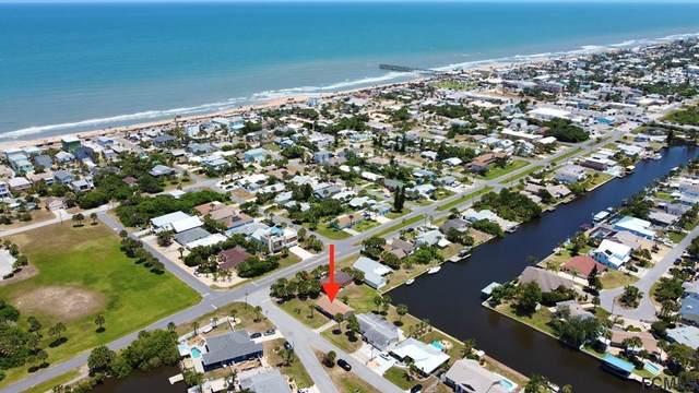 364 Palm Circle, Flagler Beach, FL 32136 (MLS #272013) :: The DJ & Lindsey Team