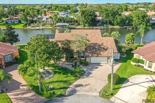 28 Cottagegate Ct, Palm Coast, FL 32137 (MLS #272015) :: Dalton Wade Real Estate Group