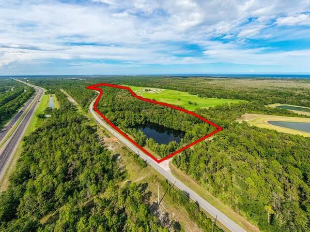 xx Old Kings Rd S, Palm Coast, FL 32135 (MLS #272017) :: Dalton Wade Real Estate Group
