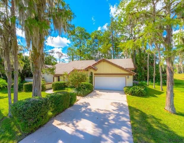 340 Wellington Drive, Palm Coast, FL 32164 (MLS #272022) :: Dalton Wade Real Estate Group