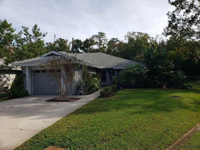 10 Lake Forest Circle North, Palm Coast, FL 32137 (MLS #272039) :: The DJ & Lindsey Team