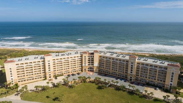 80 Surfview Drive #424, Palm Coast, FL 32137 (MLS #272054) :: Endless Summer Realty