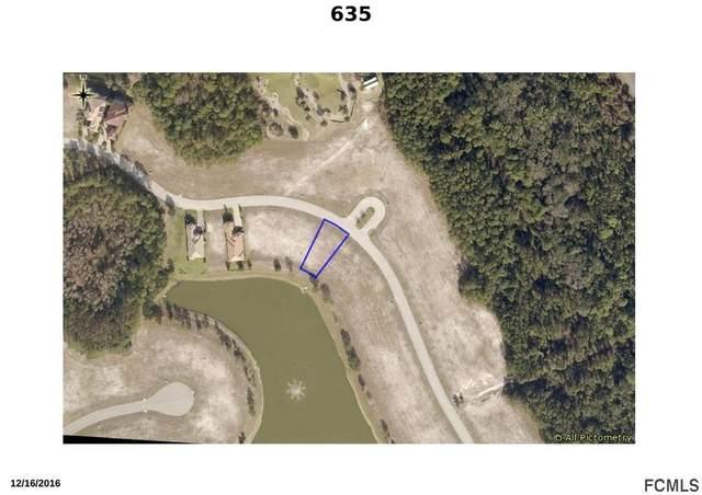 635 Mahogany Run, Palm Coast, FL 32137 (MLS #272056) :: Endless Summer Realty