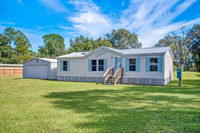 2553 Forest Park St, Bunnell, FL 32110 (MLS #272068) :: Endless Summer Realty