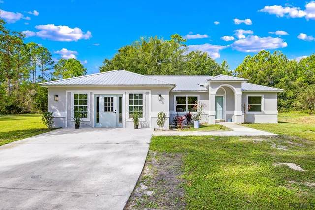 Bunnell, FL 32110 :: Endless Summer Realty