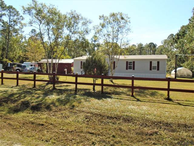 5795 Nutwood Ave, Bunnell, FL 32110 (MLS #272076) :: Endless Summer Realty
