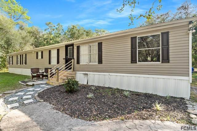10030 Yeager Ave, Hastings, FL 32145 (MLS #272100) :: Endless Summer Realty