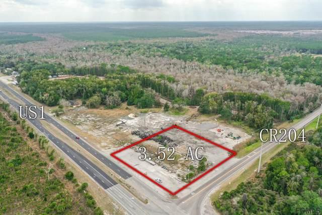 10105 Us Hwy 1 S, Hastings, FL 32145 (MLS #215218) :: Olde Florida Realty Group